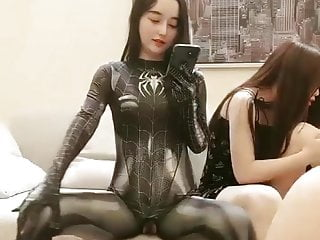 Chinese sex cams