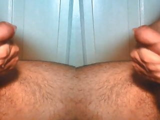 Reflections dick creamy thick load...