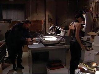 Claudia Black - Stargate SG1