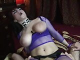Viola and friend submit to a hardcore group sex getting them dissolve in pleasure