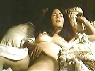 Fionnula Flanagan Masturbates