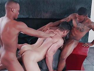 Beau Reed, Aaron Reese, Trent King 3way