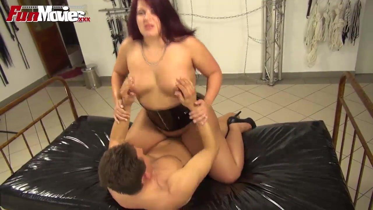 Lesbian Latina Big Tits