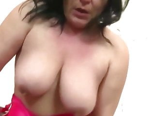 Incredible porn video MILF private hot pretty one