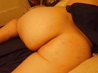 She has ass...