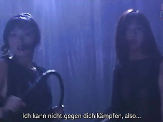La Blue Babe 3, Live Action, Lady Ninja, Ger Sub
