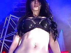 Paige aka Saraya-Jade Bevis