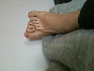Gf feet...