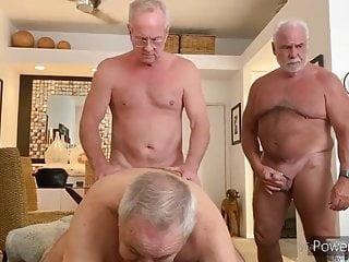 Sex gay daddy Brutal gay
