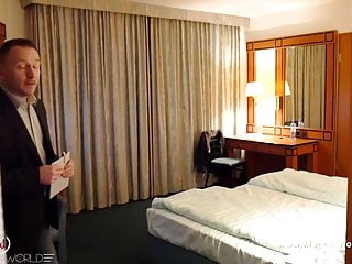 Master vs room service...