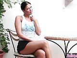 Twistys - Getting Hot In The Sun Room - Veronika De Souza
