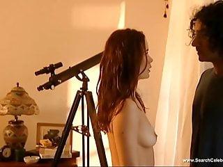 Marguerite Moreau Nude Scenes - Easy (2003)