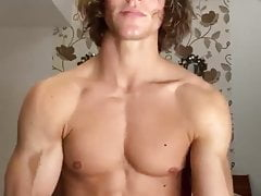 total handsome twink on webchat (17'')Porn Videos