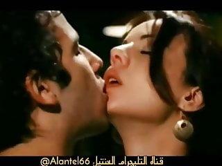 Frial youssef hot egyptian scene...