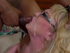 white pawg slut loves young hung bbc. seducing black boys.free full porn