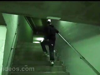Bad Boys in Underground