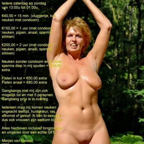 Faritous nackt Marjan  Rose Bancroft