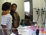 AFRICAN LESBIANS – REAL WOMEN…AMATEUR SEX