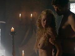 Rebecca Ferguson - ''The White Queen''
