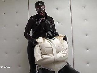 Video 1540963301: anna rose, latex femdom, latex bdsm, blonde latex, latex hd, straight american