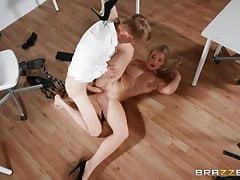 emma gets fucked hard!Porn Videos