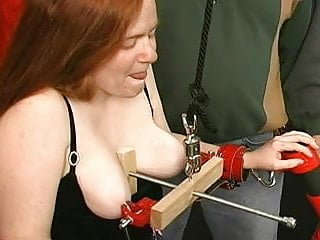 Chubby hairy cunted redhead kirsten gets off on...