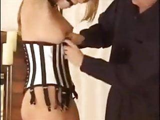 bondage for  lady-