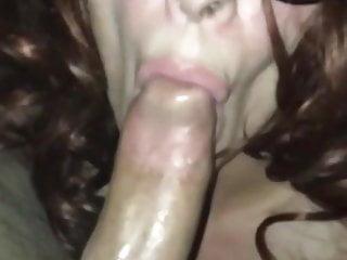 Friends mature mom sucks my dick and licks...