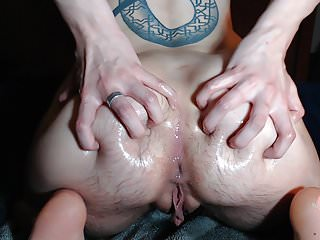 Asian ftm oily preview...
