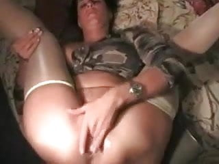 I lick 039 pussy and asshole before...