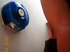 Thailand spycam