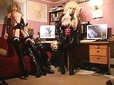 Roxina Hot Foreplay