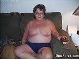 OmaFotzE Naked Photos of Amateur Mature Ladies