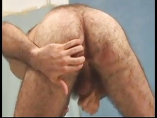 Hairy Ass Collection