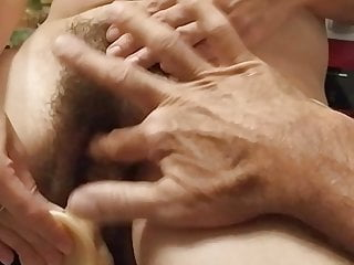 sex toy en cuisine