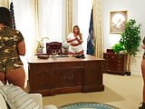 Bonus Footage - Oval Office.