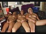 Girls masturbating together Compilation