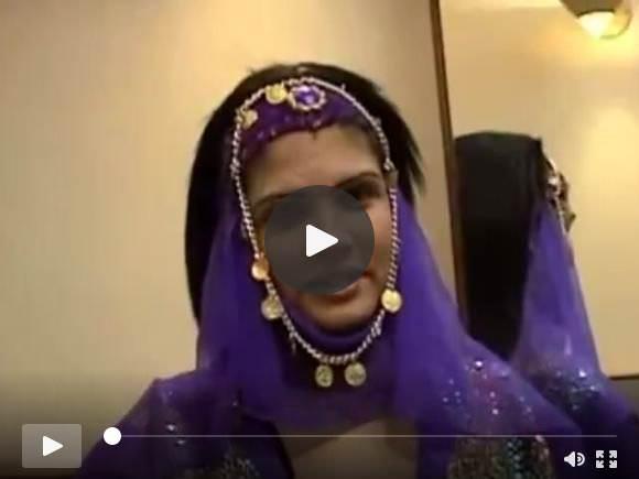 6 महीने की गर्भवती भारतीय