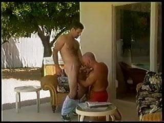 Men beartrap muscle ranch...