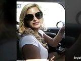 Rally racing fun with Shyla Stylez