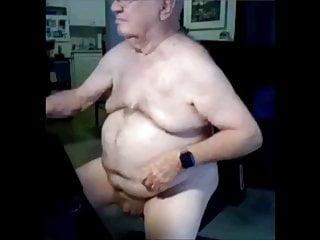 86 grandpa...