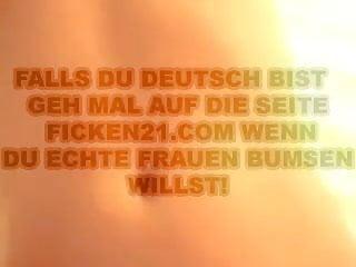 Deutscher Amateur Fick
