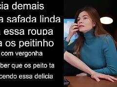 NILCE MORETTO VIDEO NORMAL DESSA SADADA