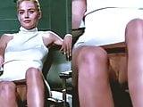 Sharon Stone - Slow Motion