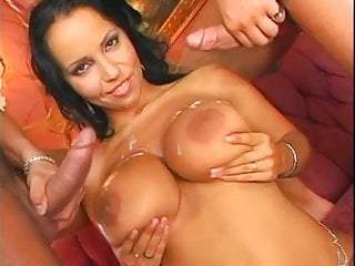 Big Tits For Big Cocks by Flash