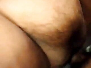 Fucking fat pussy of bbw mature Chinese granny
