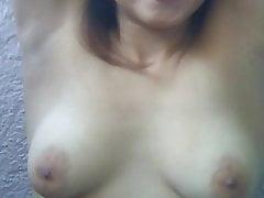 Cumm On My Latina Teenage Titts