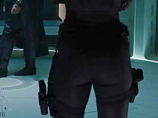 Look at ass...