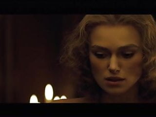 Keira Knightly - The Duchess