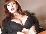 Sexy Vanessa Fucks Anally & Sucks Dick Dry